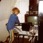Huba synth.3 7 1982